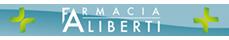 Farmacia Aliberti a Pessione di Chieri Mobile Logo