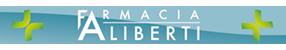 Farmacia Aliberti a Pessione di Chieri Logo